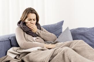 сухой кашель лечение в домашних условиях