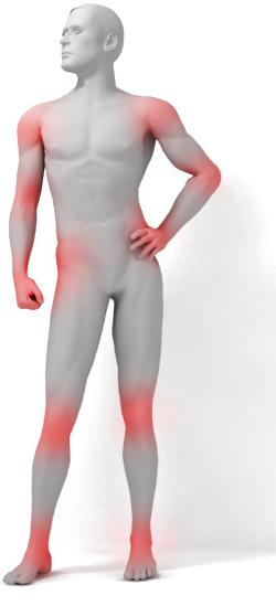 Советы по сокращению количества болевых приступов