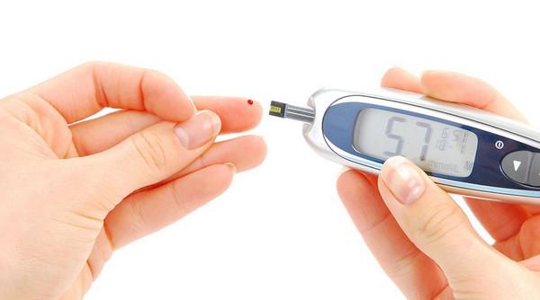 Тест на наличие диабета 2 типа
