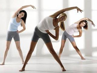Вправи при шийному остеохондрозі