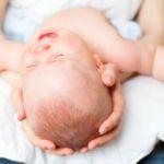 дрожание у младенца