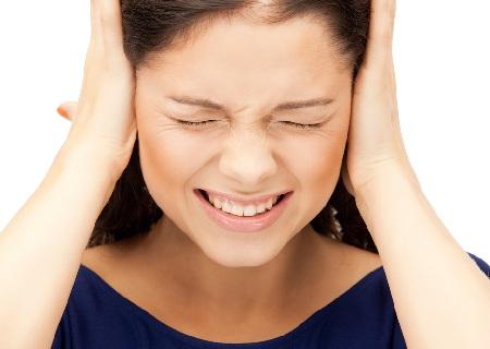 ричины и лечение звона в ушах